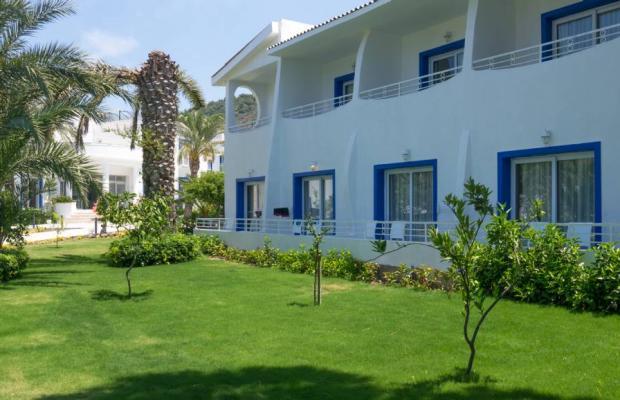 фотографии Vera Miramar Resort (ex. Vera Club Hotel TMT) изображение №4