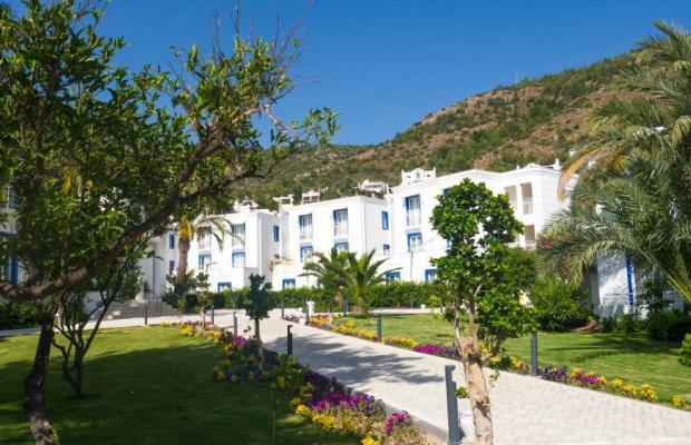 фото Vera Miramar Resort (ex. Vera Club Hotel TMT) изображение №2