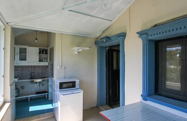 фотографии отеля Oguznah изображение №19
