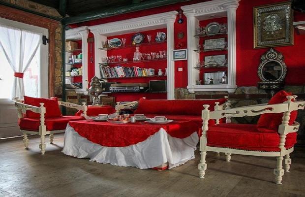 фотографии отеля Oguznah изображение №15