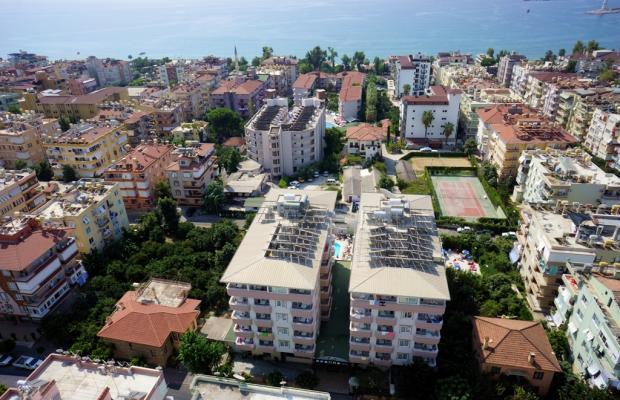 фотографии отеля Sealine Hotel (ex. Hakdem BonApart Hotel) изображение №3