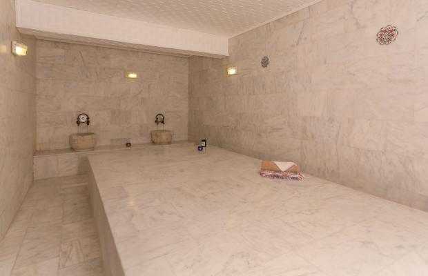 фотографии отеля Ozlem Garden Hotel изображение №23