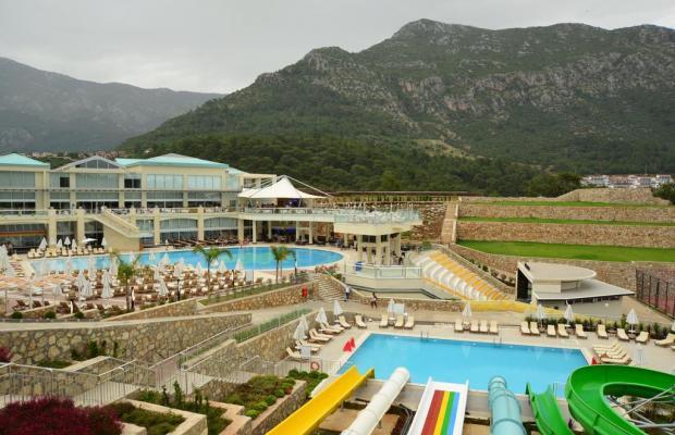 фото отеля Orka Sunlife Resort & Spa изображение №1