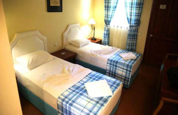 фото Hotel Meri изображение №14