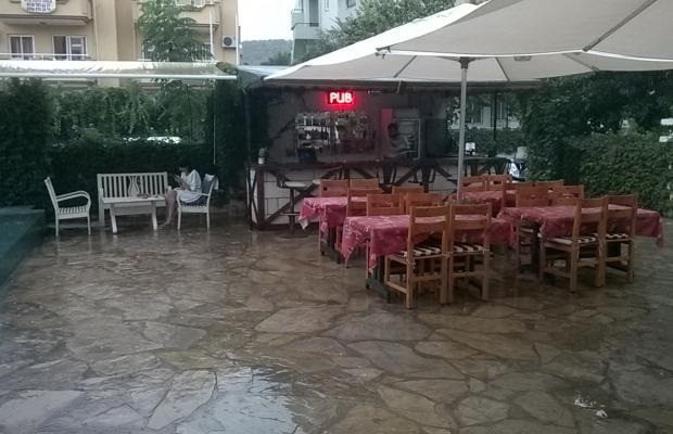 фото отеля Unver Hotel (ex. Alba Hotel) изображение №5