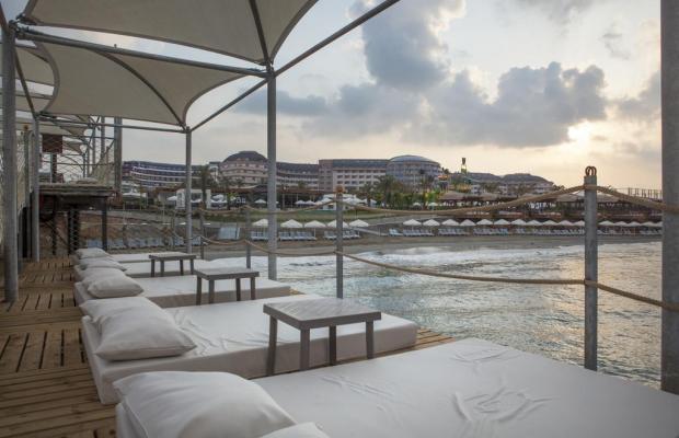 фотографии отеля Long Beach Resort Hotel & Spa изображение №15