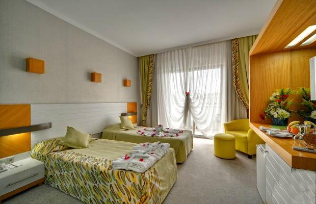 фото отеля Kemer MIllenium Resort (ex. Ganita Kemer Resort; Armas Resort Hotel; Kemer Reach Hotel) изображение №21