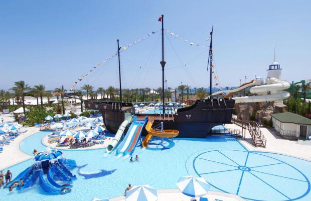 фотографии отеля Titanic Beach Lara (ex. Titanic DeLuxe Beach & Resort Hotel) изображение №19
