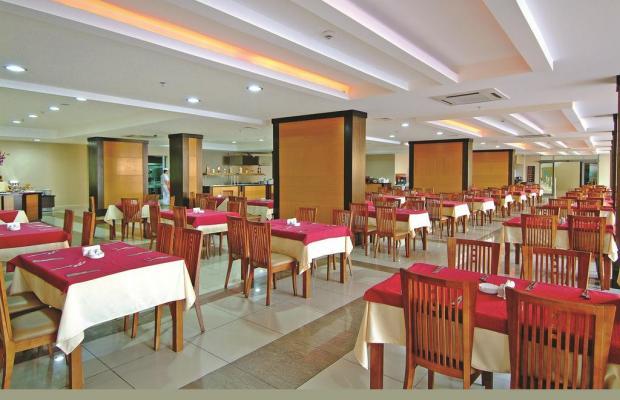фото отеля Nox Inn Beach Resort & Spa (ex. Tivoli Resort & SPA) изображение №21