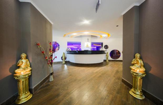 фотографии Nox Inn Beach Resort & Spa (ex. Tivoli Resort & SPA) изображение №4