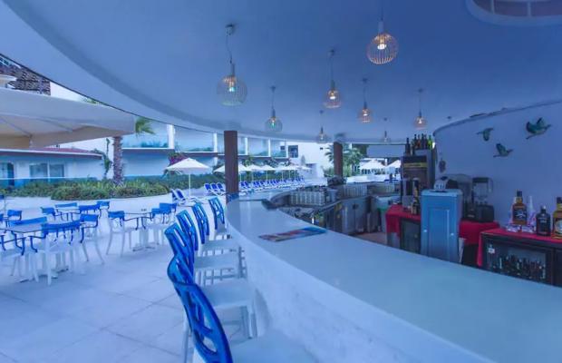 фото отеля Garcia Resort & Spa изображение №29