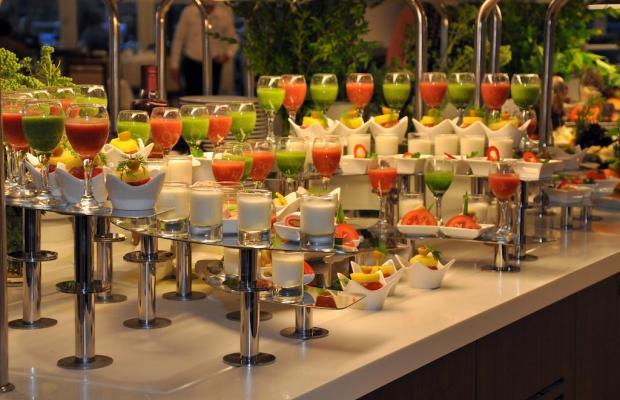 фотографии отеля Garcia Resort & Spa изображение №15