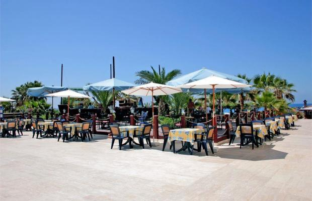 фотографии отеля Club Tropical Beach изображение №11
