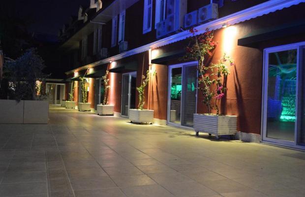 фотографии отеля Tonoz Beach изображение №11