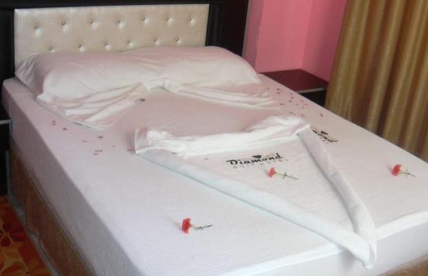 фотографии отеля Dayi Diamond Hotel изображение №3