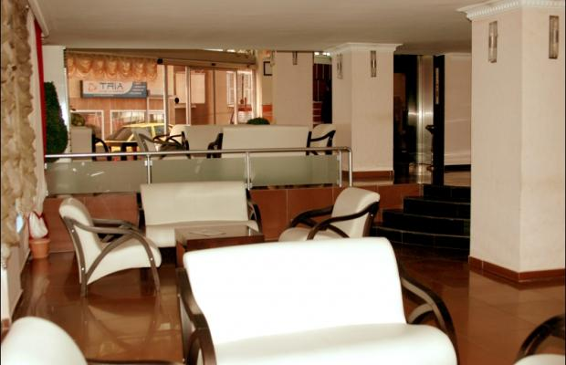 фотографии Antalya Madi Hotel (ex. Madi Hotel) изображение №4