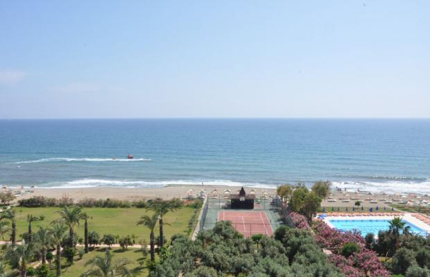 фотографии отеля MC Mahberi Beach изображение №3