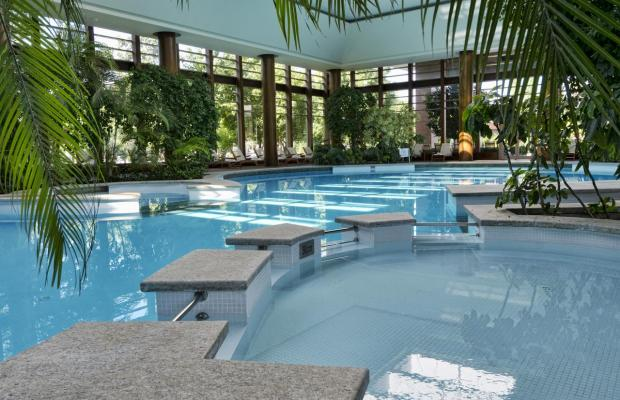 фотографии Gloria Serenity Resort изображение №8