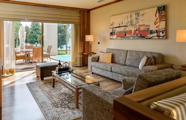 фотографии Gloria Serenity Resort изображение №4