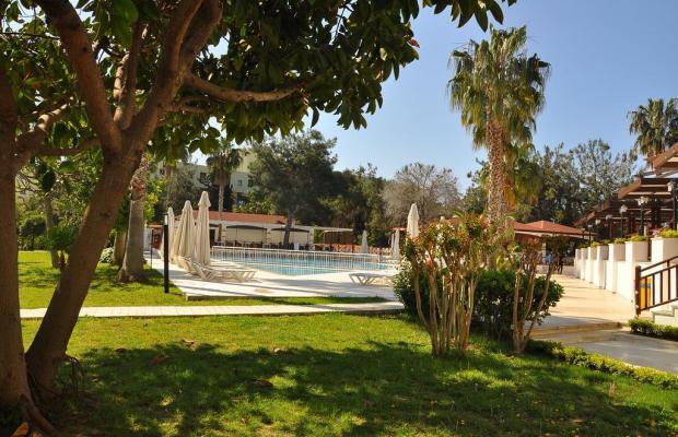 фото отеля Side Ally Hotel (ex. Hotel Belinda) изображение №17