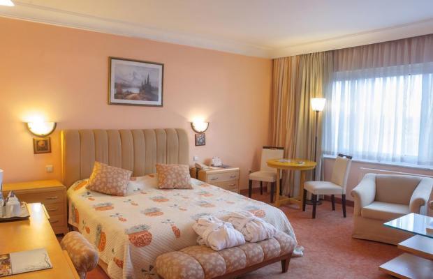 фото Kirci Termal Hotel изображение №10