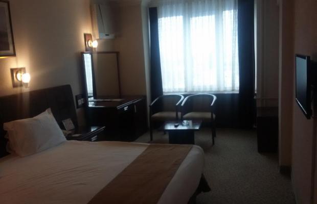 фотографии отеля Kirci Termal Hotel изображение №3