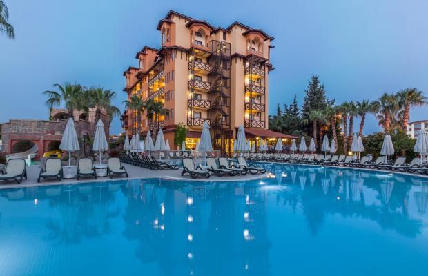 фото отеля Hotel Villa Side изображение №33