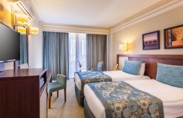 фотографии отеля Hotel Villa Side изображение №19