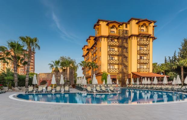 фото отеля Hotel Villa Side изображение №13