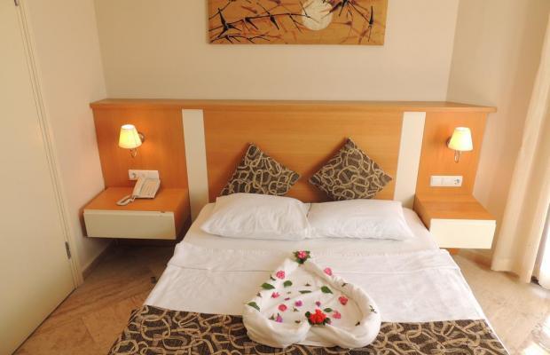 фотографии отеля Rosso Verde изображение №11