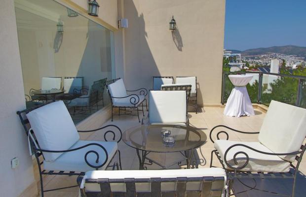 фотографии отеля Rosso Verde изображение №7