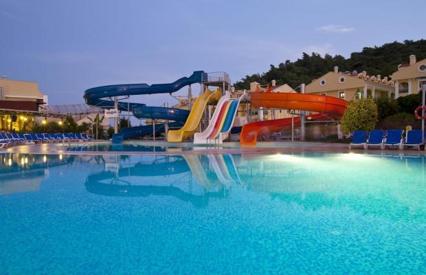 фото отеля Green Nature Resort & Spa изображение №25