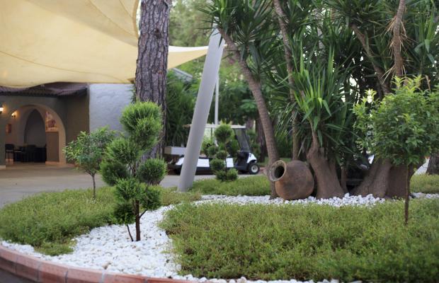 фотографии отеля Kimeros Park Holiday Village (ex. TT Hotels Kimeros; Suntopia Kimeros Club; Kimeros Resort) изображение №55