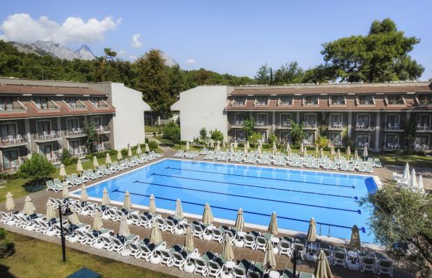 фотографии Kimeros Park Holiday Village (ex. TT Hotels Kimeros; Suntopia Kimeros Club; Kimeros Resort) изображение №52