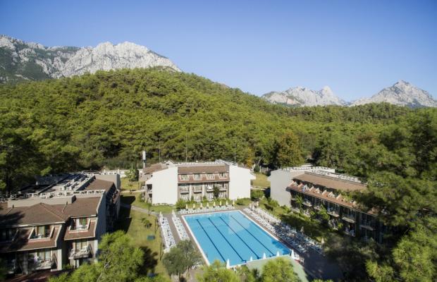 фотографии отеля Kimeros Park Holiday Village (ex. TT Hotels Kimeros; Suntopia Kimeros Club; Kimeros Resort) изображение №51