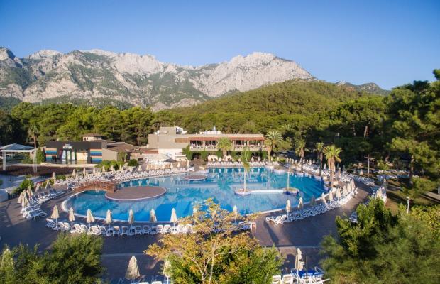 фото Kimeros Park Holiday Village (ex. TT Hotels Kimeros; Suntopia Kimeros Club; Kimeros Resort) изображение №22