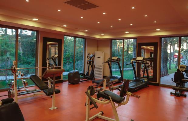 фото Kimeros Park Holiday Village (ex. TT Hotels Kimeros; Suntopia Kimeros Club; Kimeros Resort) изображение №18