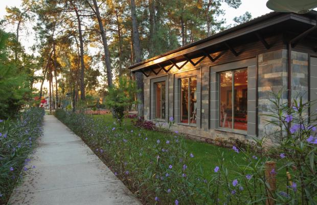 фотографии Kimeros Park Holiday Village (ex. TT Hotels Kimeros; Suntopia Kimeros Club; Kimeros Resort) изображение №16