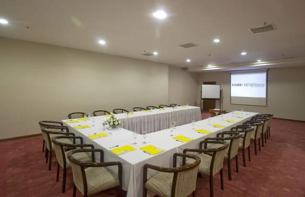 фото Kervansaray Thermal Convention Center & Spa изображение №34