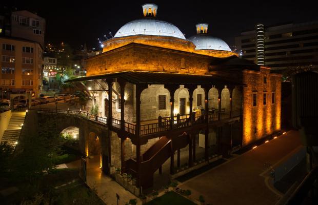 фотографии отеля Kervansaray Thermal Convention Center & Spa изображение №27