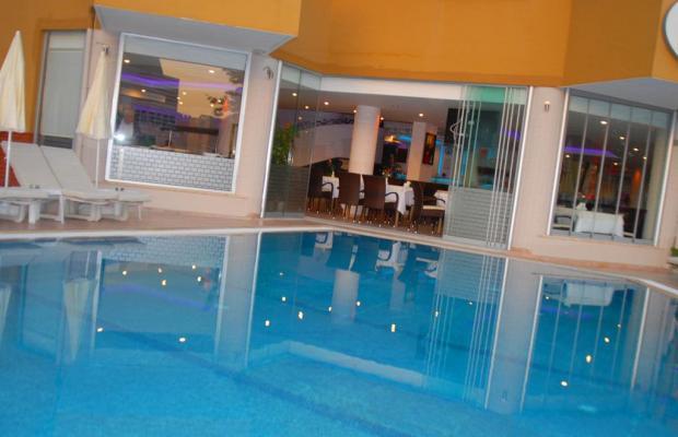 фото Atak Apart Hotel (ex. Atak Suit) изображение №6
