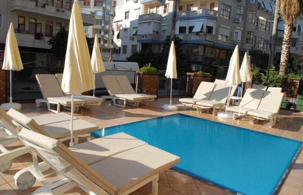 фотографии отеля Atak Apart Hotel (ex. Atak Suit) изображение №3