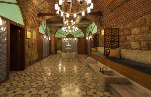 фото Kervansaray Thermal Convention Center & Spa изображение №18