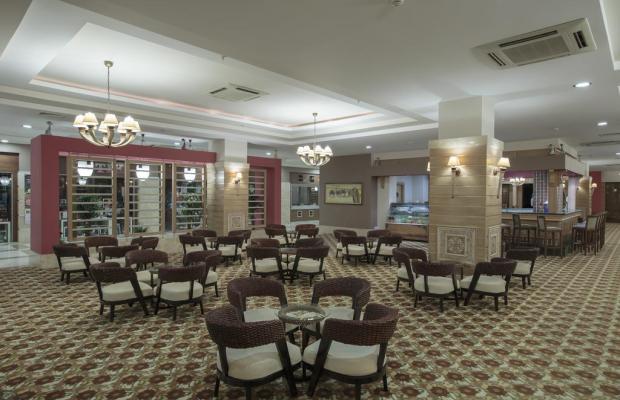 фотографии отеля Sunis Kumkoy Beach Resort & Spa изображение №51