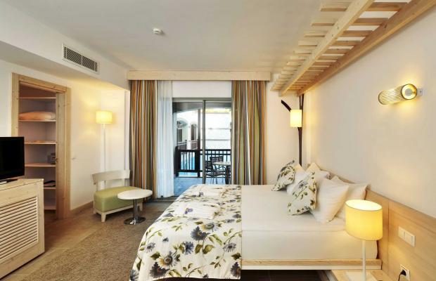 фотографии отеля Sunis Kumkoy Beach Resort & Spa изображение №31