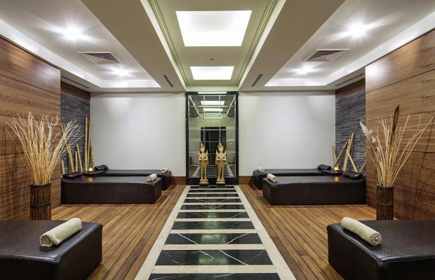 фото отеля Bellis Deluxe (ex. Iberostar Bellis) изображение №57