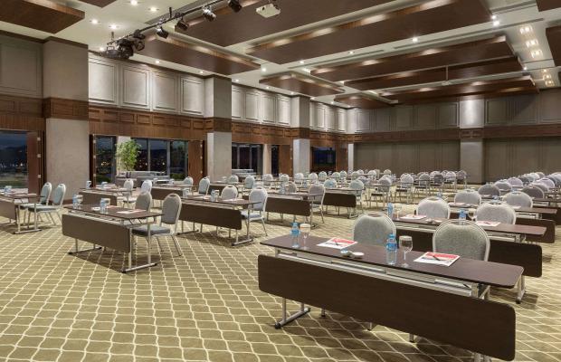 фото Ramada Resort Bodrum изображение №134