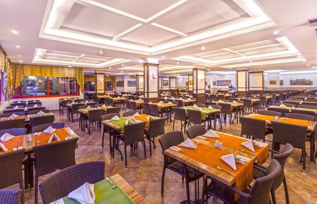 фотографии отеля Saritas изображение №35