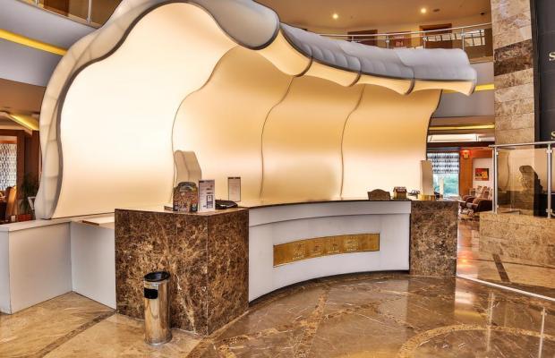 фото отеля Saturn Palace Resort изображение №37