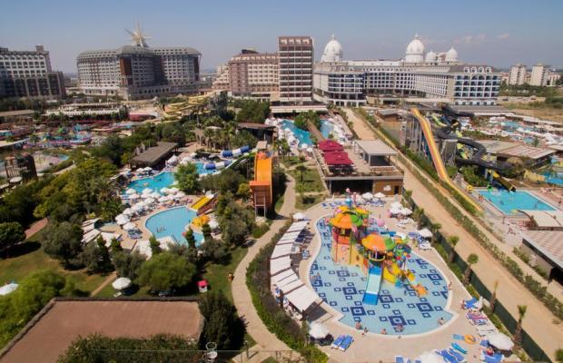 фото Saturn Palace Resort изображение №2